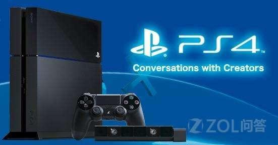 PS4这种游戏主机除了玩游戏还能干什么?