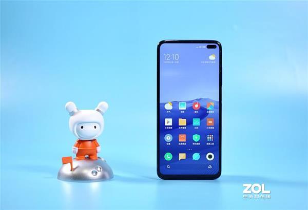 5G手机买Redmi K30值不值?
