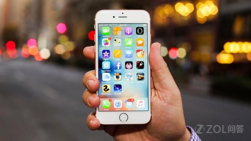 为什么苹果手机用多久都不卡呢?