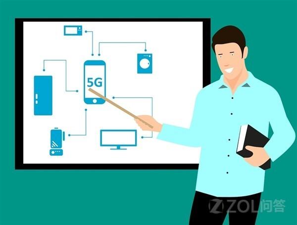 5G网络到底什么时候正式商用?