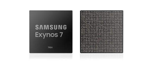 三星Exynos 7904和骁龙660哪个好一点?