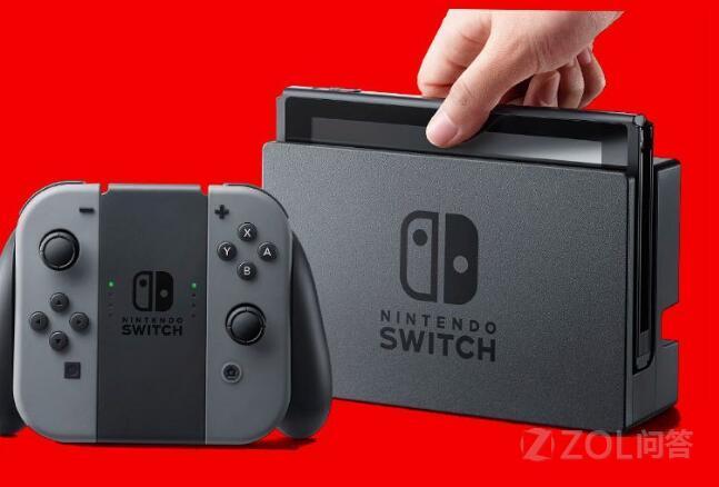 想买台游戏机,选ps4还是任天堂switch?