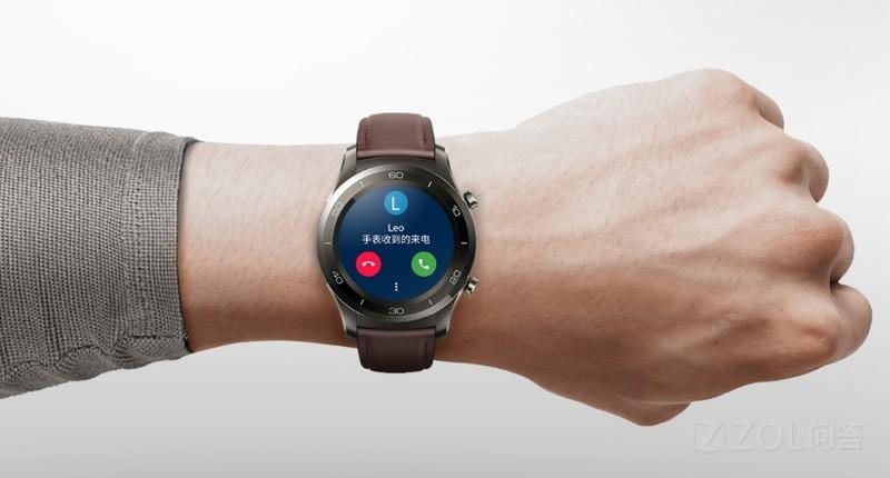 华为智能手表超过Apple Watch了?