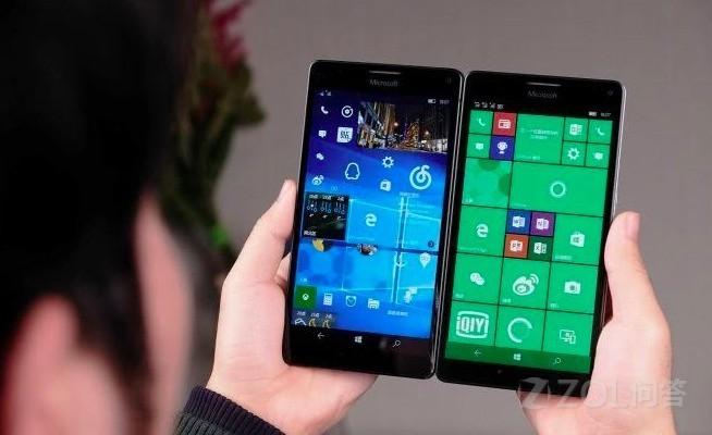 微软以后会推出安卓系统的手机吗?