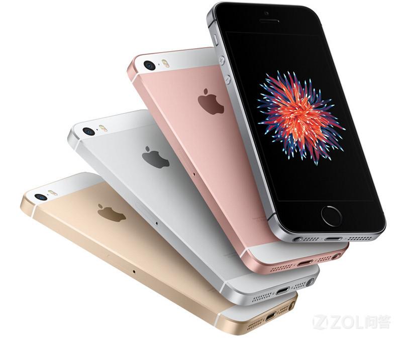 iPhone SE首发有中国么?