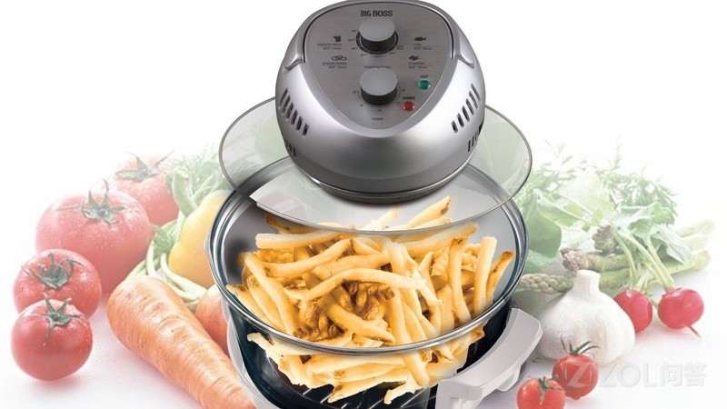 空气炸锅都有哪些优势?一般家庭需要买空气炸锅么?