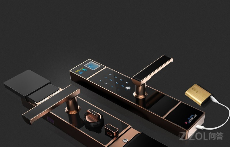指纹锁真的安全么?指纹锁可以替代物理锁了么?指纹锁的实际使用体验怎么样?