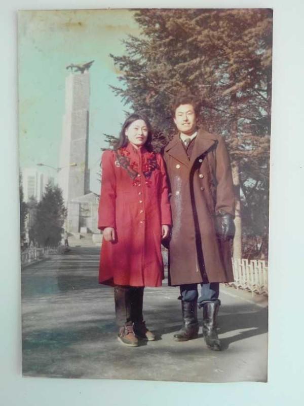 为什么父母年轻时的老照片都很好看?