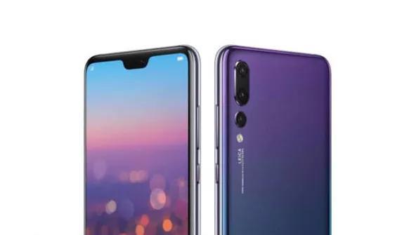 骁龙845和刘海屏的LG G7,能成为LG的逆袭之作吗?