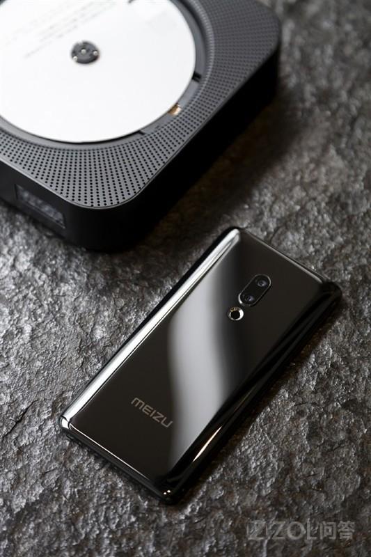 全球首款无孔手机长什么样?