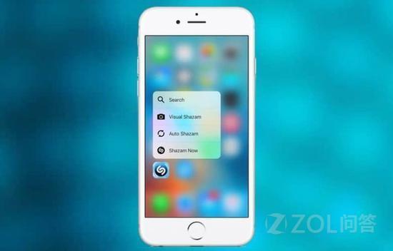 iPhone以后将放弃3D Touch功能?