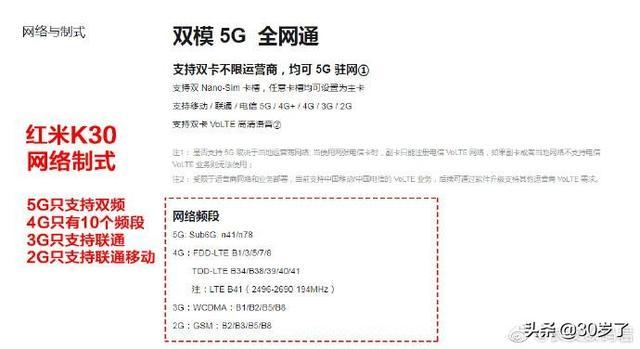 为什么有些5G手机不支持N79频段?