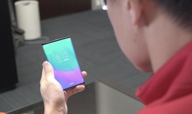 小米折叠屏幕手机今年什么时候上市?