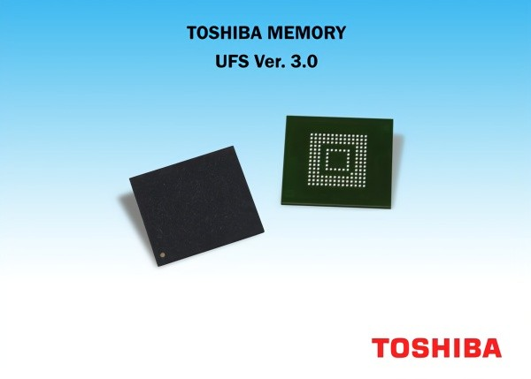 UFS 3.0闪存读写速度比SSD还要快吗?