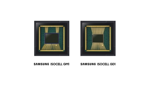 三星手机CMOS传感器是最好的么?