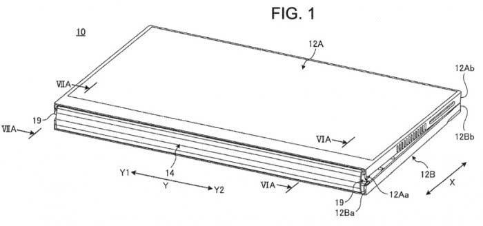 联想可弯曲折叠平板什么时候发布?