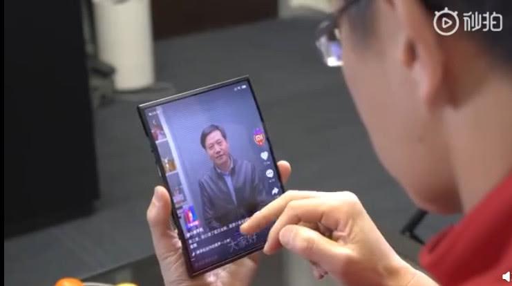 小米折叠屏手机真的可以量产么?