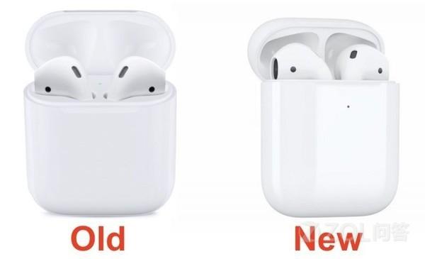 苹果AirPods二代还有神秘新功能?