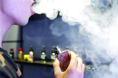 不同种类电子烟有什么区别?