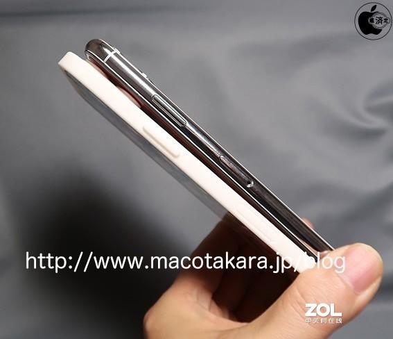 iPhone 12外观回归经典?