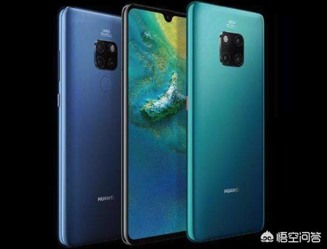 2019年,华为、小米、ov、魅族、锤子、联想这些国产品牌手机的格局会改变吗?