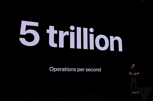 苹果A12x是最强移动处理器么?