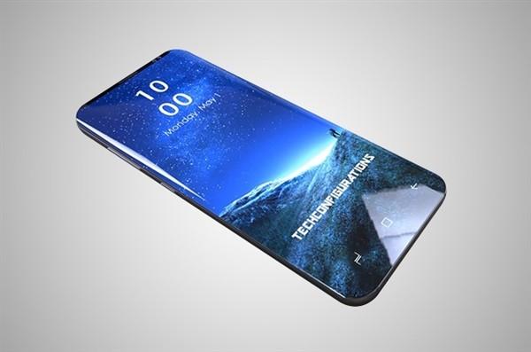 第一台折叠屏手机什么时候可以发布?