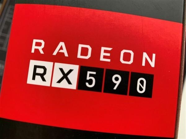 AMD RX590有多强?