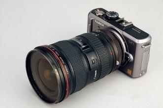 微单相机什么牌子好?