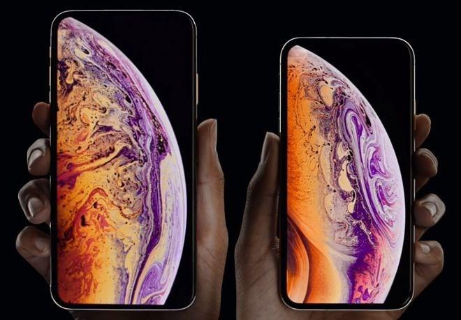 华为mate20和iPhoneXs哪个好?