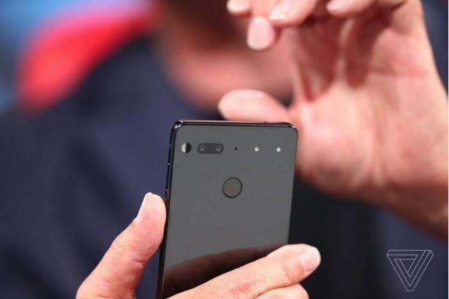 安卓之父打造的安卓手机竟然只卖了5万台?