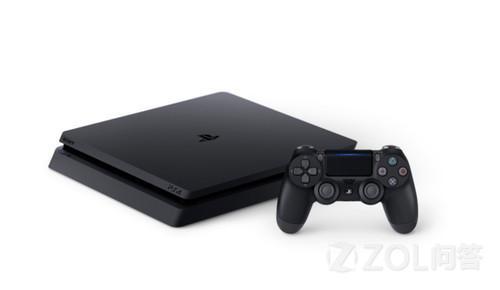 PS4 Slim硬件缩水了么?