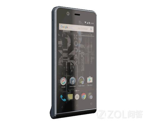 柯达Ektra是什么手机??