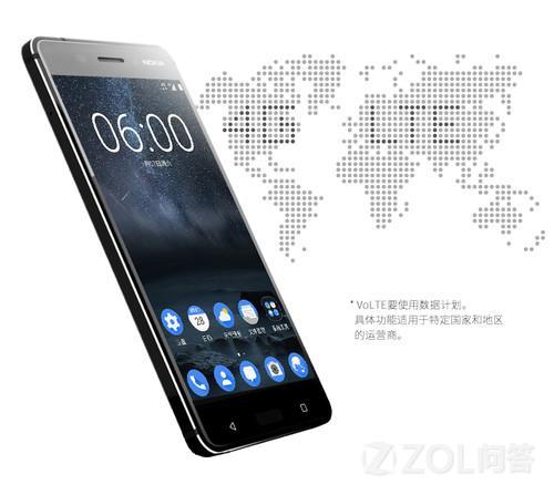 Nokia6在哪可以买到?