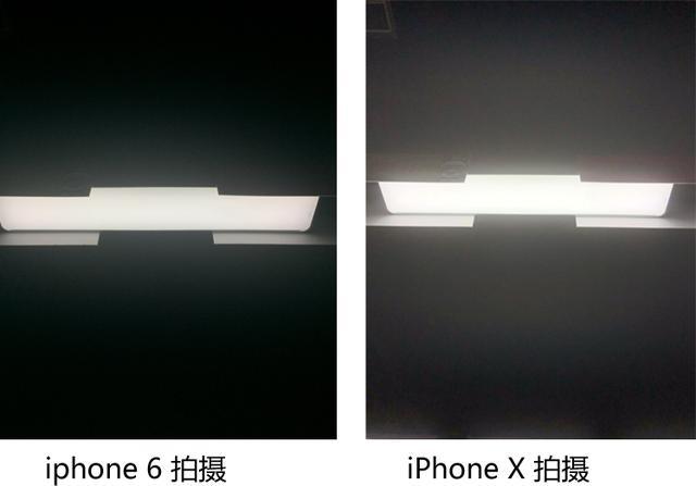 iPhone X镜头有进灰情况?