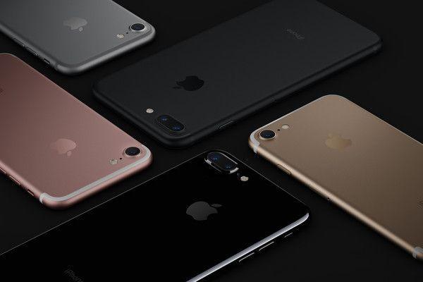 iPhone7比8销量还好?