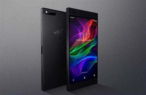 雷蛇手机会在中国发售吗?
