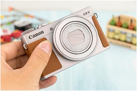 卡片机拍照真的不如手机了吗?