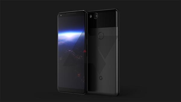 谷歌Pixel 2有什么亮点?