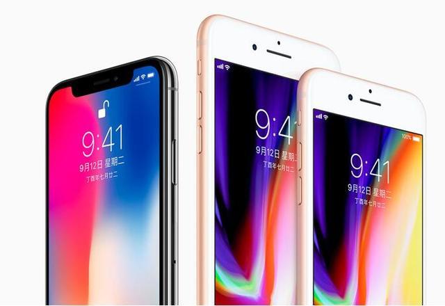 iPhone 8终于支持快充了吗?