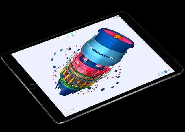 玩游戏看视频买iPad Pro买多大的?