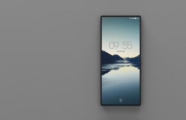 魅族明年要发布全面屏手机?