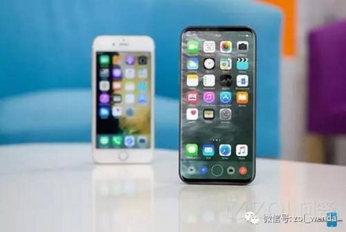 iPhone8会有什么变化?