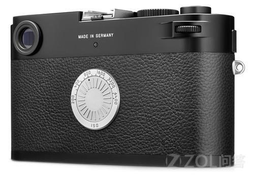徕卡M-D是单反相机么?