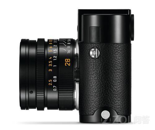 徕卡M-D是什么相机?