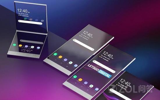 索尼要开发带透明显示屏的手机?