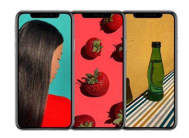 顶配版iPhone X已经破发了?从哪可以买到?