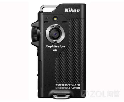 尼康运动相机效果好么?