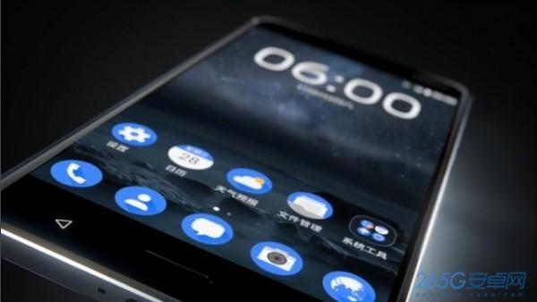 诺基亚安卓新机Nokia 6都有哪些功能看点?