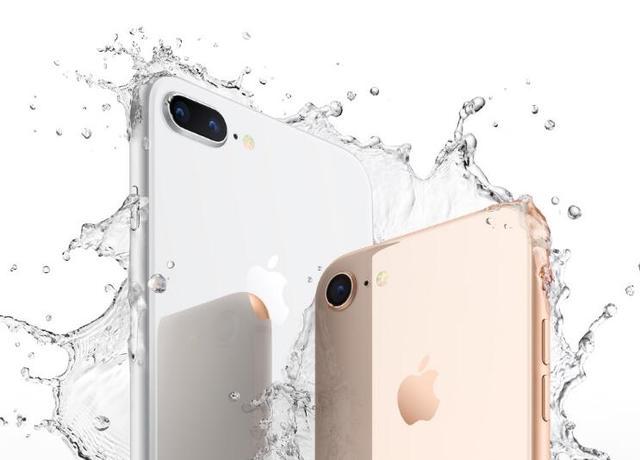 iPhone8、8p和X怎么选?